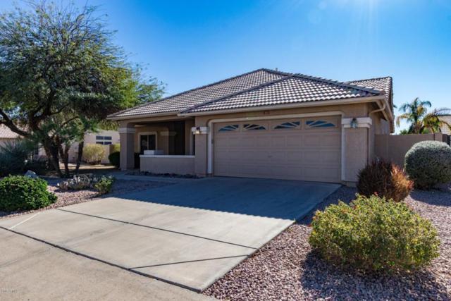 7117 E Meseto Avenue, Mesa, AZ 85209 (MLS #5724303) :: Kortright Group - West USA Realty