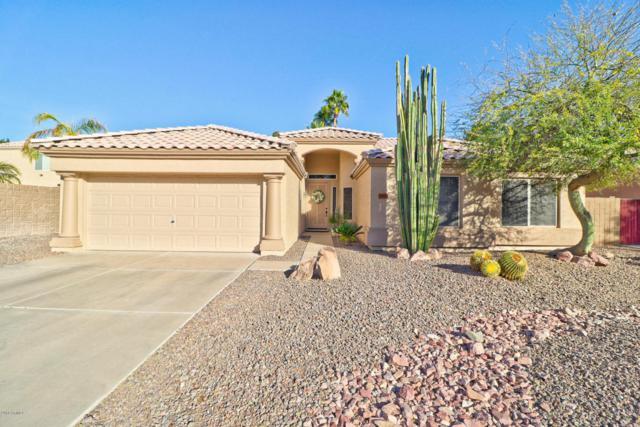 19853 N 68TH Drive, Glendale, AZ 85308 (MLS #5724312) :: Essential Properties, Inc.