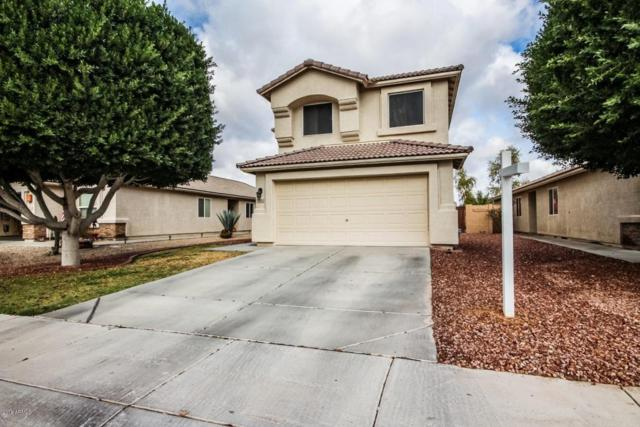 13034 W Monterey Way, Avondale, AZ 85392 (MLS #5724319) :: Group 46:10