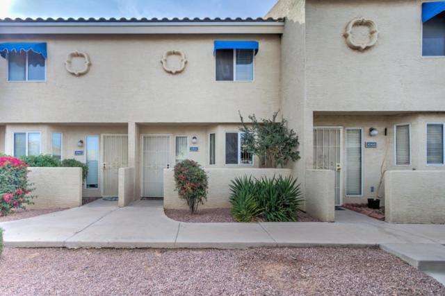 220 N 22ND Place #1061, Mesa, AZ 85213 (MLS #5724344) :: Yost Realty Group at RE/MAX Casa Grande