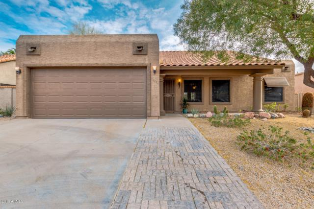 14613 N Kings Way, Fountain Hills, AZ 85268 (MLS #5724345) :: Kortright Group - West USA Realty