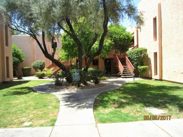3131 W Cochise Drive #172, Phoenix, AZ 85051 (MLS #5724351) :: Kepple Real Estate Group