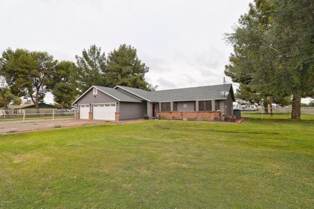 18736 E Via De Arboles, Queen Creek, AZ 85142 (MLS #5724353) :: Group 46:10