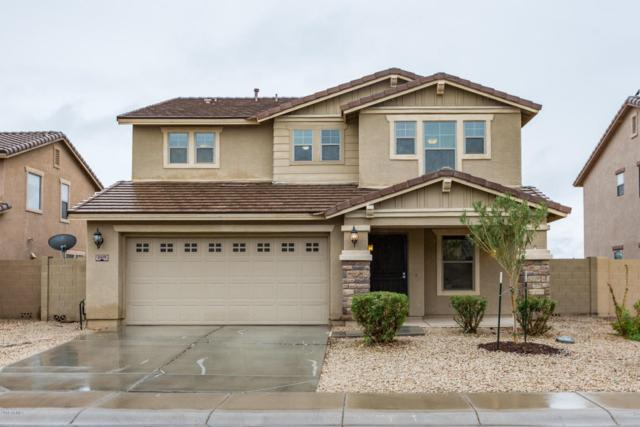 2415 E Rosario Mission Drive, Casa Grande, AZ 85194 (MLS #5724355) :: Yost Realty Group at RE/MAX Casa Grande