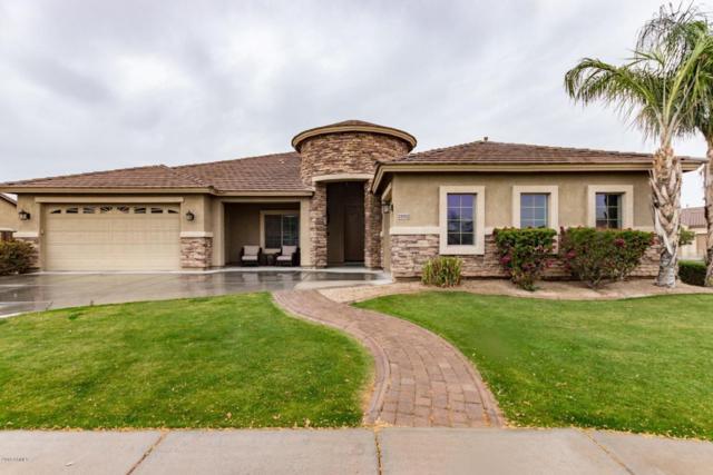 21992 E Rosa Road, Queen Creek, AZ 85142 (MLS #5724358) :: Group 46:10