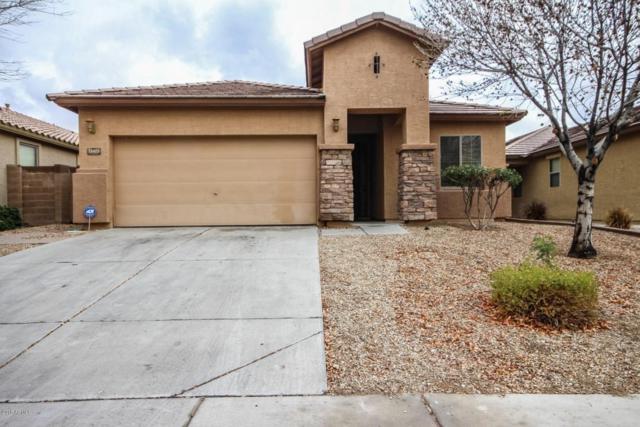 18008 W Carol Avenue, Waddell, AZ 85355 (MLS #5724367) :: Kelly Cook Real Estate Group