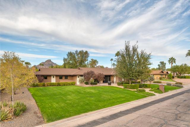 2220 E Solano Drive, Phoenix, AZ 85016 (MLS #5724393) :: Occasio Realty