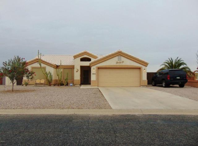 10312 W Mazatlan Drive, Arizona City, AZ 85123 (MLS #5724409) :: Yost Realty Group at RE/MAX Casa Grande