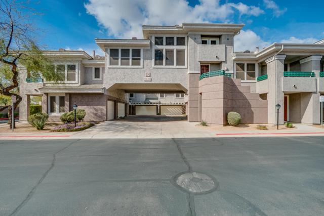 15221 N Clubgate Drive #2127, Scottsdale, AZ 85254 (MLS #5724419) :: Brett Tanner Home Selling Team