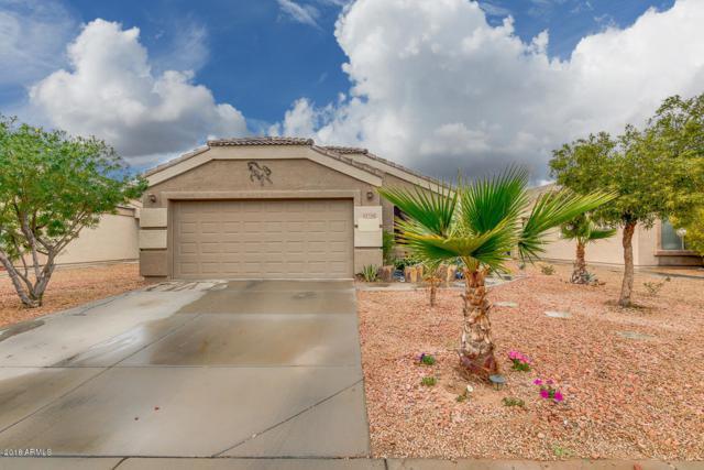 12758 W Pershing Street, El Mirage, AZ 85335 (MLS #5724433) :: Kelly Cook Real Estate Group