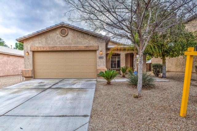 1227 E Saddle Way, San Tan Valley, AZ 85143 (MLS #5724459) :: Yost Realty Group at RE/MAX Casa Grande