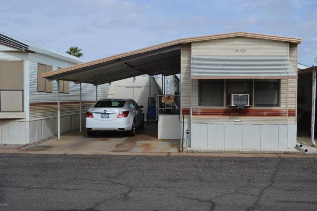 212 E Mesa Drive, Florence, AZ 85132 (MLS #5724462) :: Yost Realty Group at RE/MAX Casa Grande