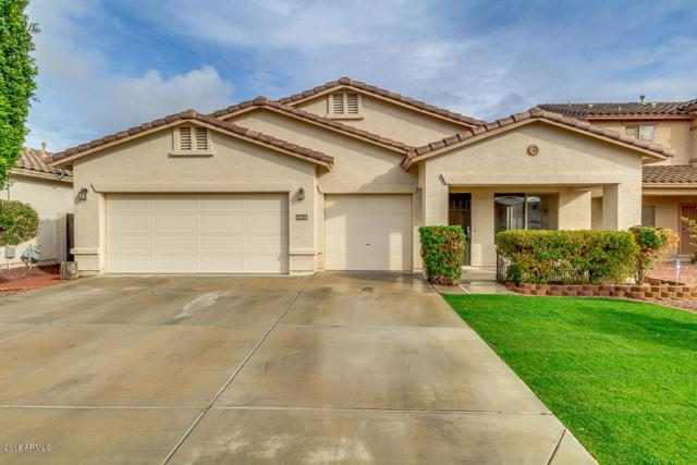 12814 W Indianola Avenue, Avondale, AZ 85392 (MLS #5724463) :: Group 46:10