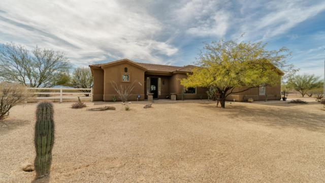 25419 W Blue Sky Drive, Wittmann, AZ 85361 (MLS #5724483) :: Yost Realty Group at RE/MAX Casa Grande
