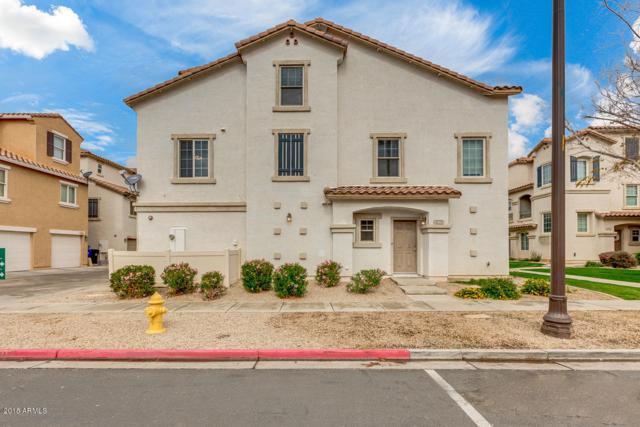 4176 E Jasper Drive, Gilbert, AZ 85296 (MLS #5724527) :: Kortright Group - West USA Realty