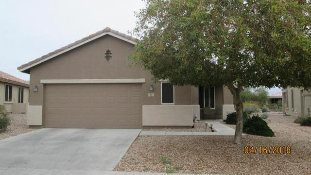 821 S 229TH Avenue, Buckeye, AZ 85326 (MLS #5724529) :: The Everest Team at My Home Group