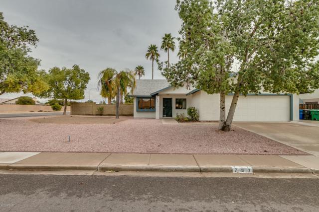 757 N Oakland Street, Mesa, AZ 85205 (MLS #5724531) :: Yost Realty Group at RE/MAX Casa Grande