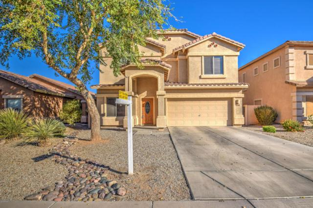 734 W Fruit Tree Lane, San Tan Valley, AZ 85143 (MLS #5724538) :: The Everest Team at My Home Group