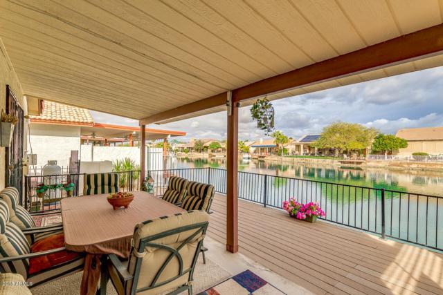 2110 N Sweetwater Drive, Casa Grande, AZ 85122 (MLS #5724572) :: Yost Realty Group at RE/MAX Casa Grande