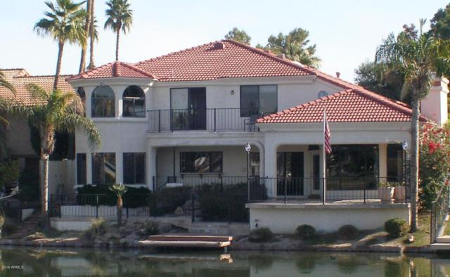 5508 S Marine Drive, Tempe, AZ 85283 (MLS #5724574) :: Yost Realty Group at RE/MAX Casa Grande