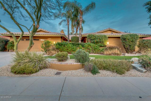 9101 N 82nd Street, Scottsdale, AZ 85258 (MLS #5724579) :: RE/MAX Excalibur