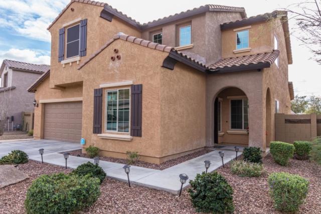 1653 W Blaylock Drive, Phoenix, AZ 85085 (MLS #5724600) :: The Laughton Team