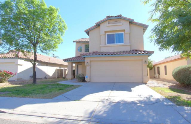 1161 W Kingbird Drive, Chandler, AZ 85286 (MLS #5724603) :: Occasio Realty