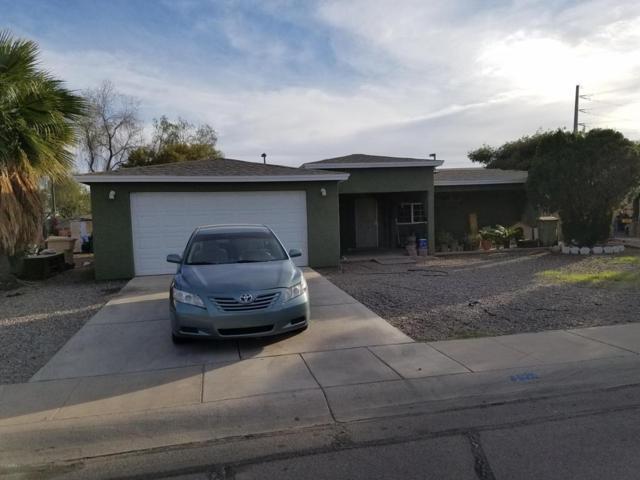 6621 W Eva Street, Glendale, AZ 85302 (MLS #5724644) :: Group 46:10