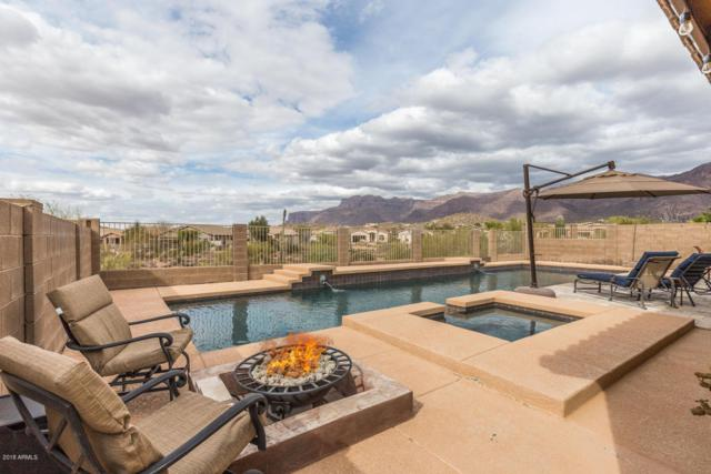 4272 S Celebration Drive, Gold Canyon, AZ 85118 (MLS #5724653) :: Revelation Real Estate