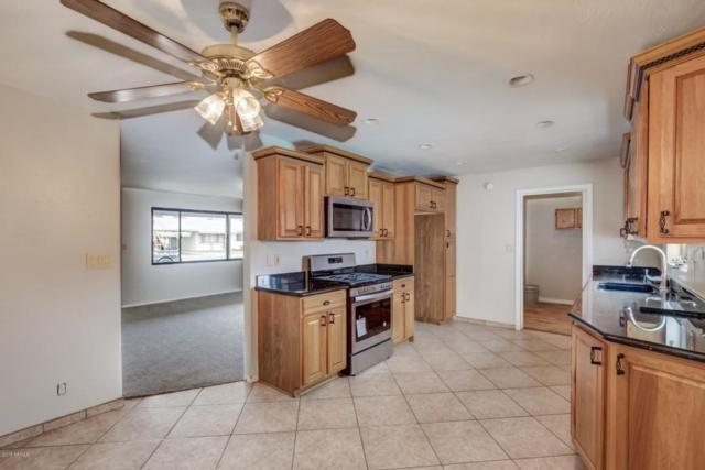 1105 E 12TH Street, Casa Grande, AZ 85122 (MLS #5724659) :: Keller Williams Legacy One Realty