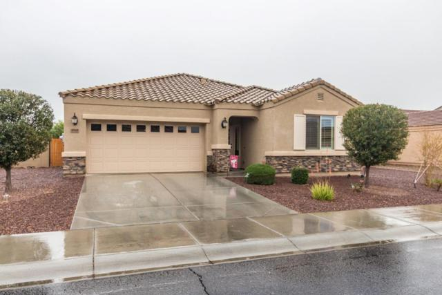 9565 W Deanna Drive, Peoria, AZ 85382 (MLS #5724675) :: The Everest Team at My Home Group