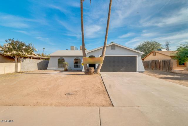 2007 N 70TH Drive, Phoenix, AZ 85035 (MLS #5724692) :: Arizona Best Real Estate