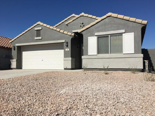 136 W Corriente Court, San Tan Valley, AZ 85143 (MLS #5724714) :: Yost Realty Group at RE/MAX Casa Grande