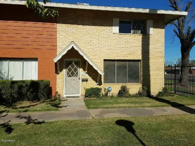 6602 N 43RD Avenue, Glendale, AZ 85301 (MLS #5724720) :: Group 46:10