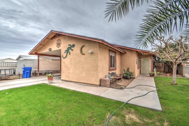 201 E Pacific Drive, Avondale, AZ 85323 (MLS #5724750) :: Group 46:10