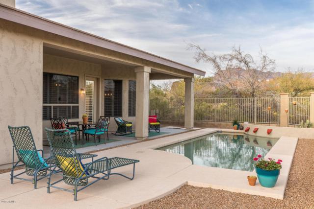 4181 S Las Arboledas Trail, Gold Canyon, AZ 85118 (MLS #5724759) :: Revelation Real Estate