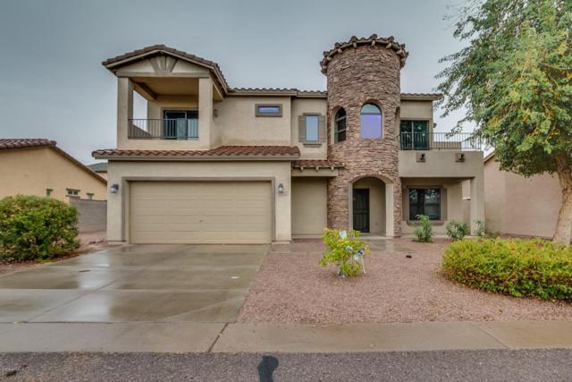 2617 S Powell Road, Apache Junction, AZ 85119 (MLS #5724762) :: The Kenny Klaus Team