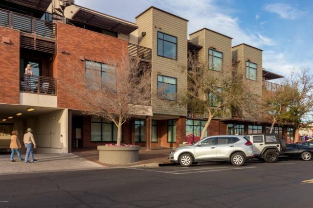 4020 N Scottsdale Road #3010, Scottsdale, AZ 85251 (MLS #5724768) :: Private Client Team