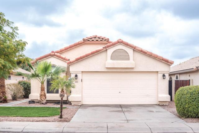 12625 W Sheridan Street, Avondale, AZ 85392 (MLS #5724780) :: Group 46:10