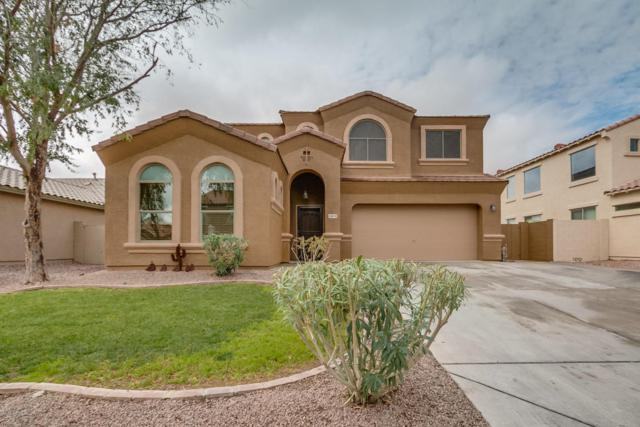 28874 N Broken Shale Drive, San Tan Valley, AZ 85143 (MLS #5724785) :: Yost Realty Group at RE/MAX Casa Grande