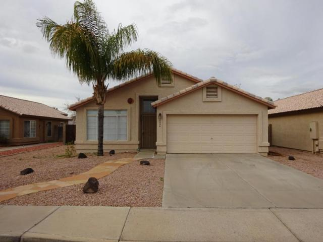 9224 W Kings Avenue, Peoria, AZ 85382 (MLS #5724818) :: The Everest Team at My Home Group