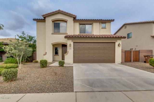 278 W Dragon Tree Avenue, San Tan Valley, AZ 85140 (MLS #5724830) :: The Pete Dijkstra Team