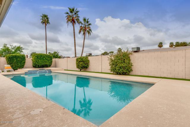 314 W Mesquite Street, Chandler, AZ 85225 (MLS #5724836) :: Group 46:10