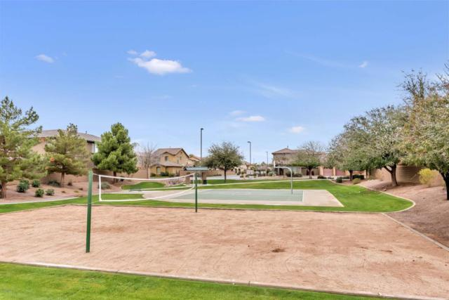 3926 E Morelos Street, Gilbert, AZ 85295 (MLS #5724842) :: Group 46:10