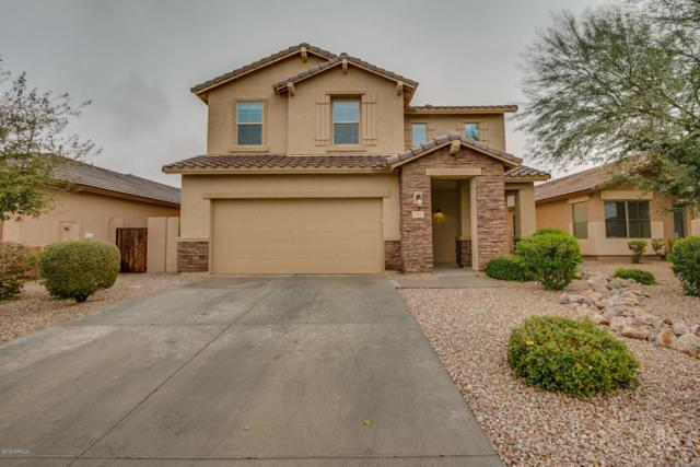33513 N Stone Ridge Drive, San Tan Valley, AZ 85143 (MLS #5724849) :: The Pete Dijkstra Team