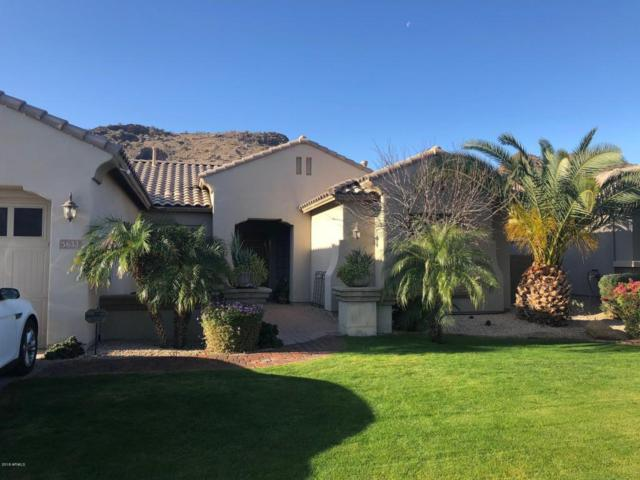 5633 W Spur Drive, Phoenix, AZ 85083 (MLS #5724853) :: The Laughton Team