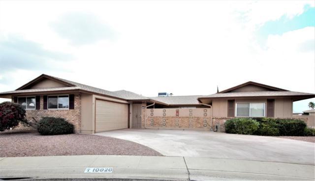 10926 W Deanne Drive, Sun City, AZ 85351 (MLS #5724862) :: Kortright Group - West USA Realty