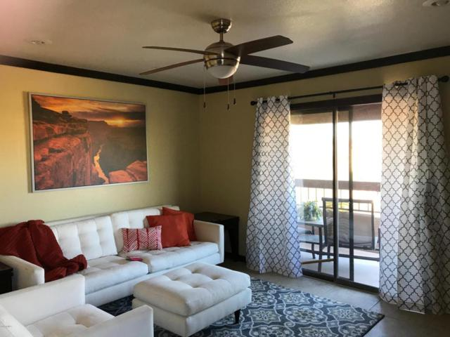 16657 E Gunsight Drive #233, Fountain Hills, AZ 85268 (MLS #5724871) :: 10X Homes