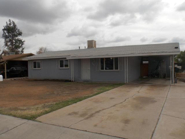 213 E Cullumber Avenue, Gilbert, AZ 85234 (MLS #5724873) :: Group 46:10