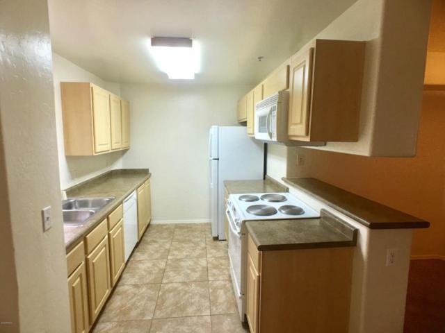 1287 N Alma School Road #261, Chandler, AZ 85224 (MLS #5724877) :: Group 46:10